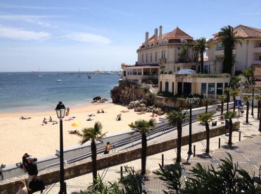Cascais portugal vivir jubilados 2
