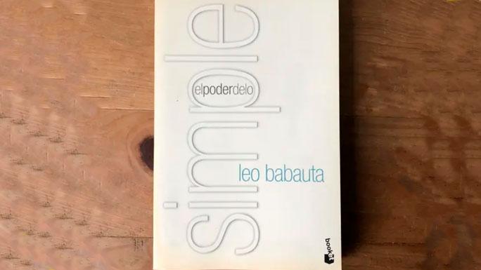 El-poder-de-lo-simple-Leo-Babauta-libros-productividad-personal