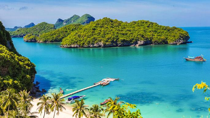 Koh-Samui-tailandia-islas-para-jubilarse