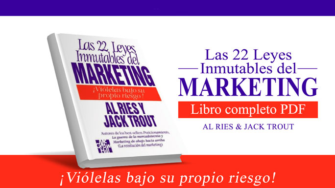 Las-22-leyes-inmutables-del-marketing-libros-emprendedores