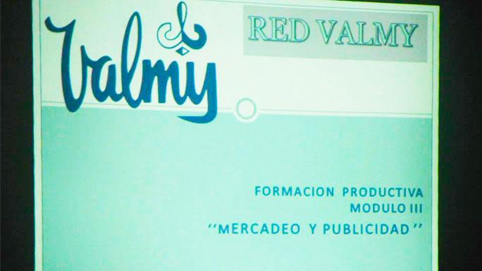LogoValmy
