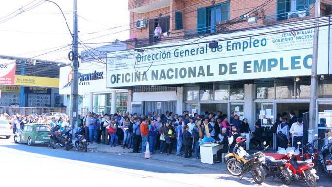 OFICINA-DE-EMPLEO PARAGUAY