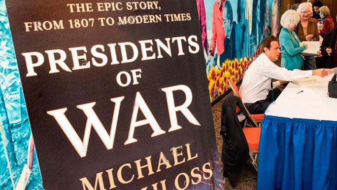 Presidentes-de-guerra-de-Michael-Beschloss-libros-verano-bill-gates