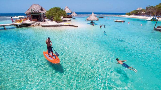 Roatán-Honduras-islas-para-jubilarse