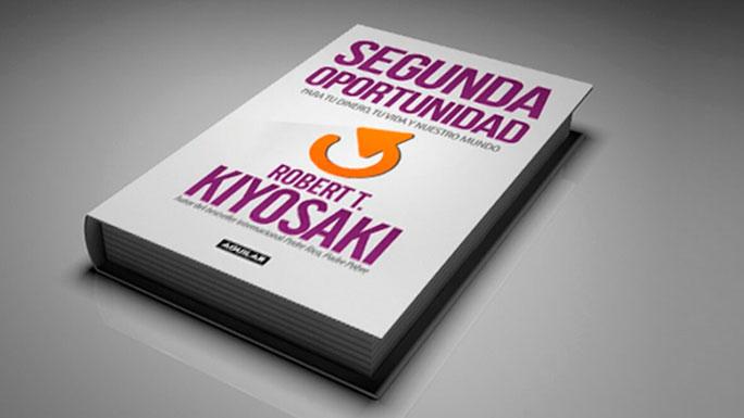 Segunda-oportunidad-de-Robert-Kiyosaki-libros-emprendedores-