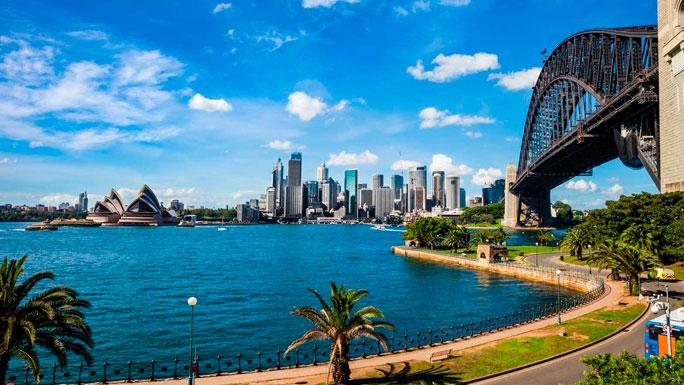 australia-sydney