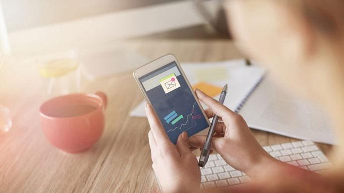 celular digital finanzas