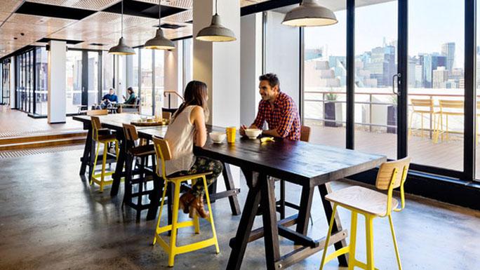 espacios1 oficina compañero trabajo coworking
