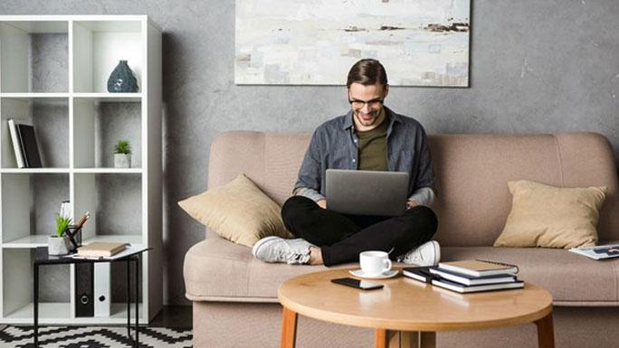 flexibilidad trabajo en casa freelance