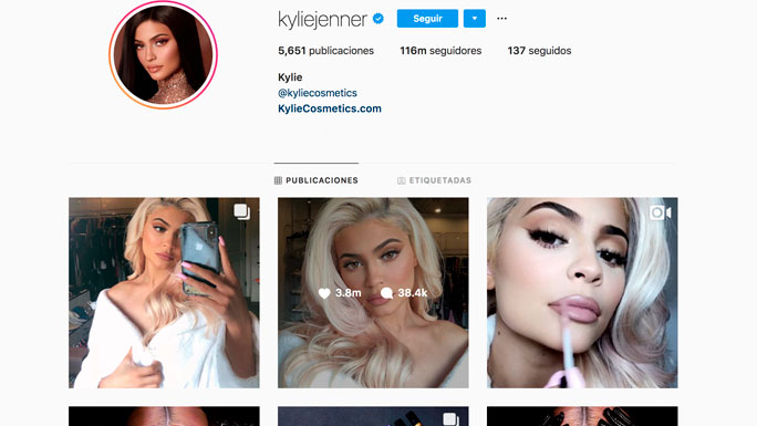 kylie-jenner-redes-instagram-influencers