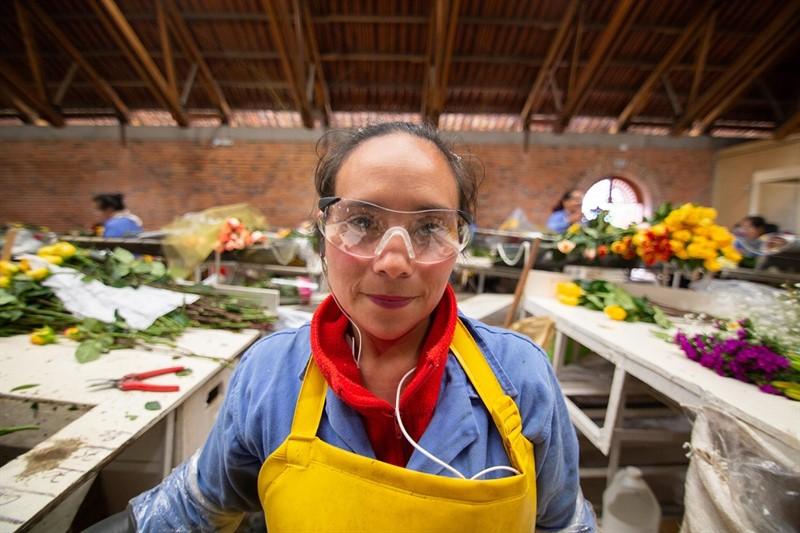 madres vegaflor floricultura colombia