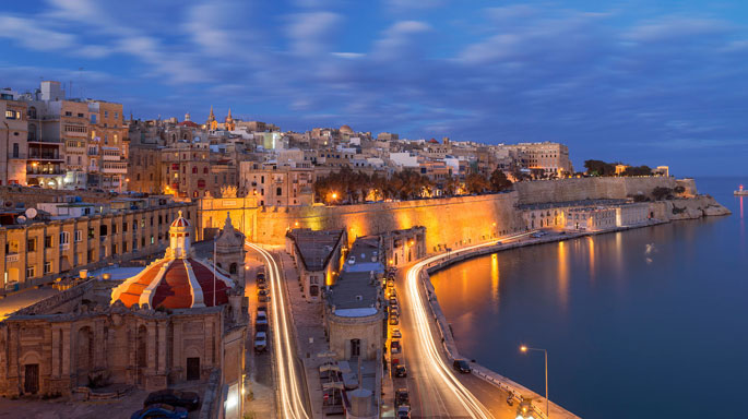 malta-islas-para-jubilarse