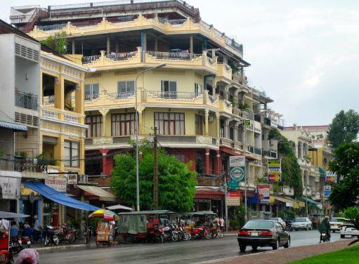 phnom penh camboya vivir jubilados 2