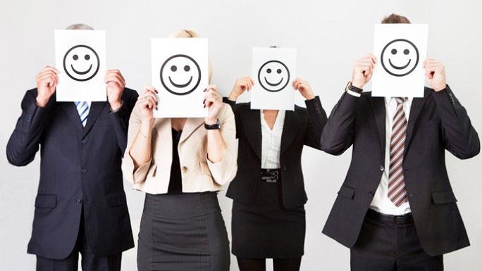 salarioemocional trabajo feliz felices