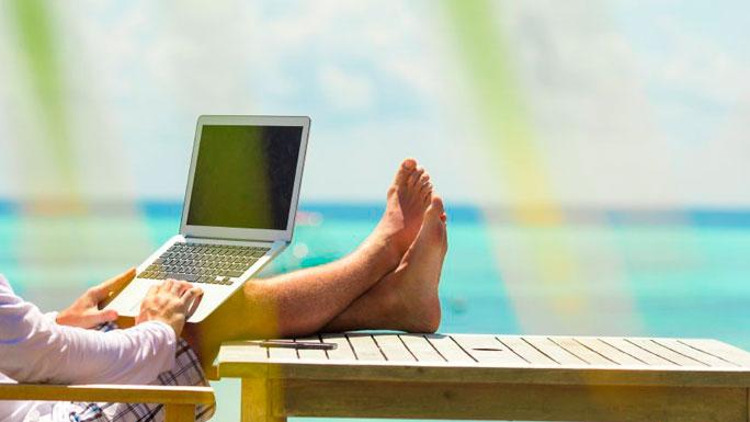 trabajo-en-verano-2 vacaciones