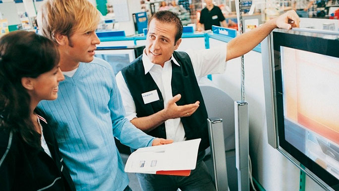 vendedor-cliente-trabajo